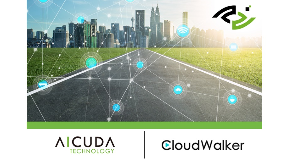 Aicuda Technology and CloudWalker Streaming Technologies Pvt. Ltd. enter into distribution agreement for the Indian market