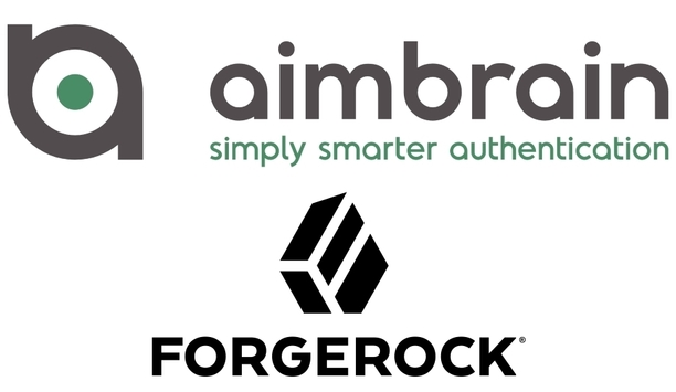 AimBrain joins ForgeRock Trust Network by adding five biometric authentication modules to the identity platform