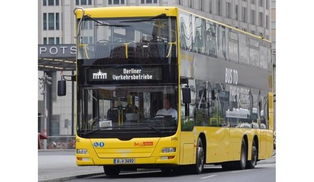 Airbus to help Berliner Verkehrsbetriebe in modernisation of the PMR network