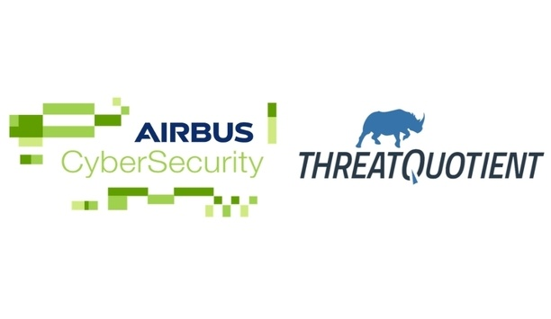 Airbus Cybersecurity Partners With ThreatQuotient To Strengthen Its Threat Intelligence Services And Solutions