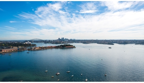 Airbus' STYRIS, Vessel Traffic Services Upgrades The Port Of Sydney