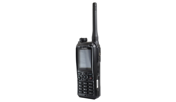 Airbus unveils high-frequency range TH9 Tetra radio for the Middle East and Asian markets