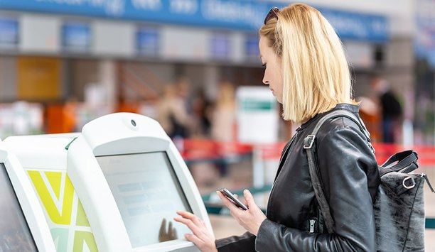 Why self-service kiosks are a target for cyber attacks