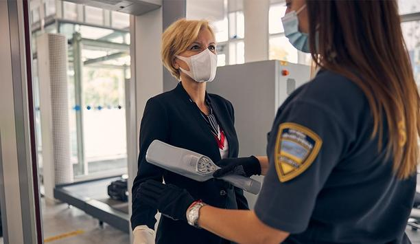 Will Airport Security's Pandemic Measures Lead To Permanent Changes?