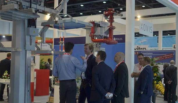 Airport Show 2017 to highlight wide range of aviation security solutions