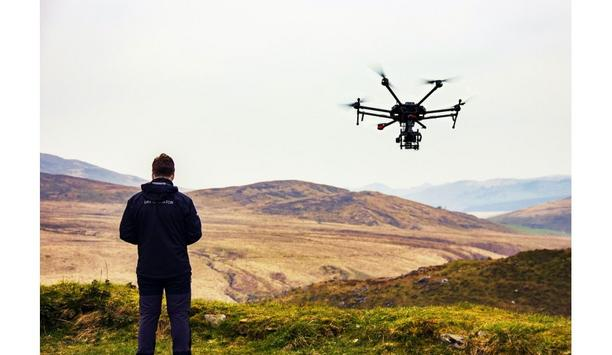 Airwards becomes the first global awards platform recognising groundbreaking drone work