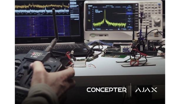 Ajax Systems Announces The Acquisition Of Concepter Design And Product Development Studio's Team