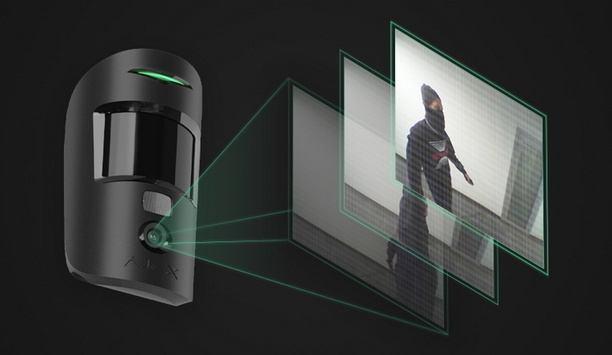 Ajax Photo Verification Integrated Into SBN Operators To Filter False Alarms