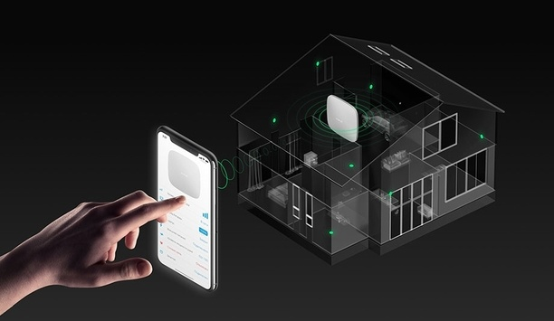 Ajax Systems is expanding the IoT market for wireless security