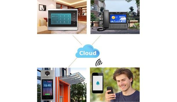Akuvox all-Android intercom solution ensures smart living environment