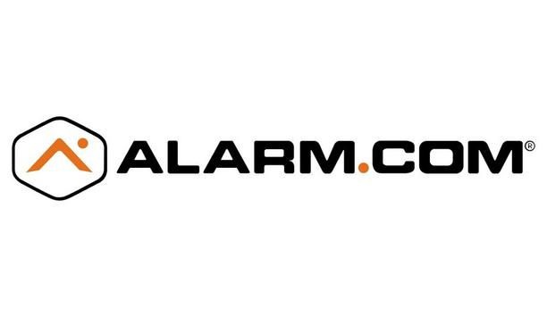Alarm.com provides Smart Water Valve+Meter to protect connected homes from water emergencies