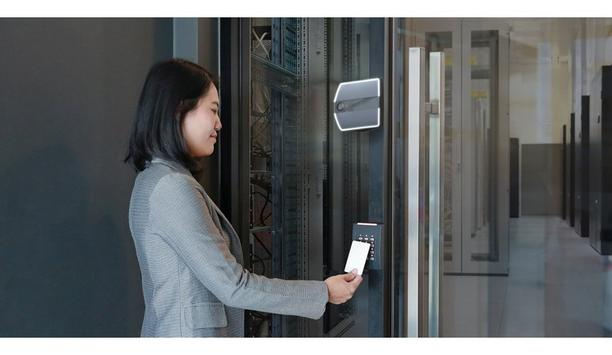 Alcatraz provides Three Factor Authentication with Rock facial authentication platform to deliver ultimate access control security