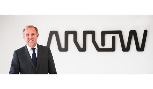 Arrow Electronics signs pan-European distribution agreement with Secureworks