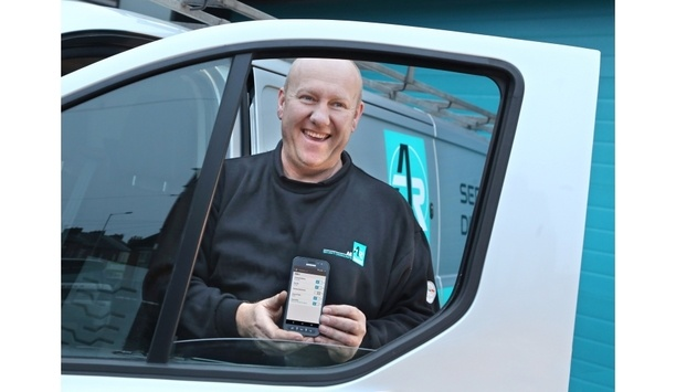 All Round Security increases its productivity goals with high tech mobile workforce system from BigChange
