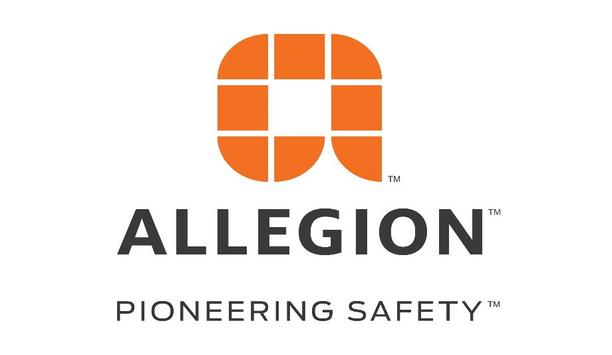 Allegion gives back to community hunger-relief efforts in wake of ongoing COVID-19 pandemic