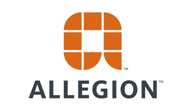 Allegion announces Schlage AD electronic locks and NDE networked wireless locks support contactless student IDs in Apple Wallet