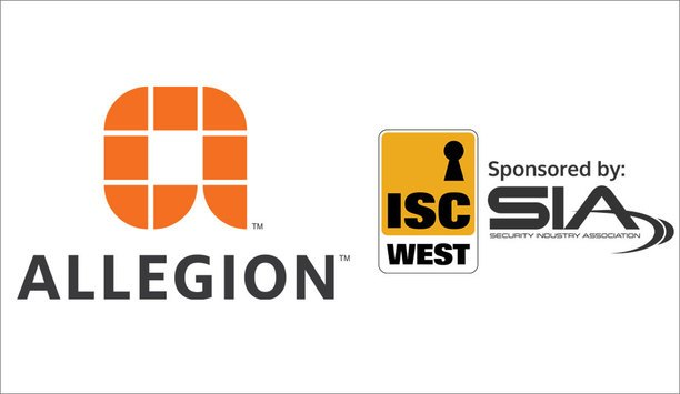 Allegion to showcase innovative security solutions at ISC West 2017