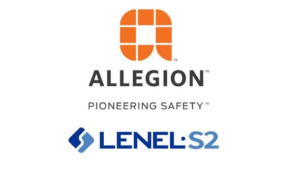 Allegion's Schlage Multi-Technology Readers approved for government use, when paired with LenelS2 Onguard access control system