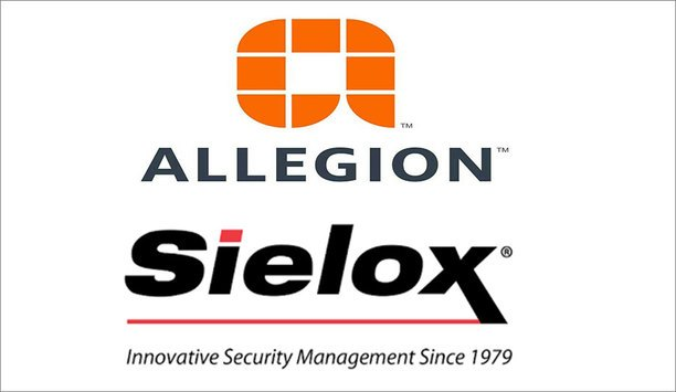 Allegion's Schlage LE Wireless Lock Integrates With Sielox's Pinnacle Software And 1700 Intelligent Controller