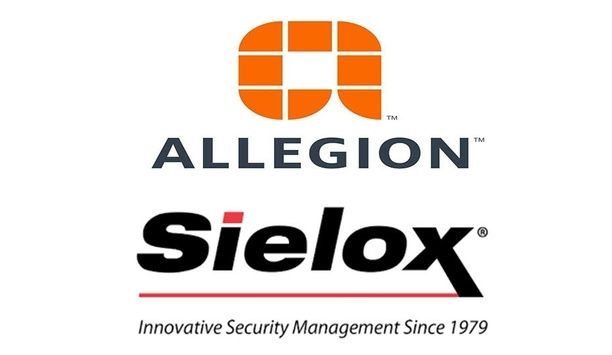 Allegion and Sielox enhance perimeter security in K-12 schools