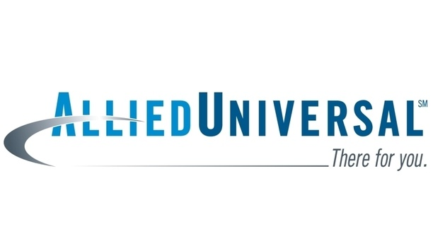 Allied Universal expands capabilities to deliver risk mitigation solutions through Risk Advisory and Consulting Services division