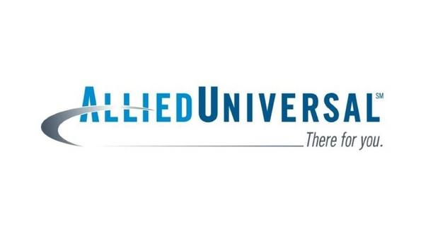 Allied Universal Donates 310,000 Meals To Nine Food Banks In U.S. To Combat Food Insecurity During COVID-19
