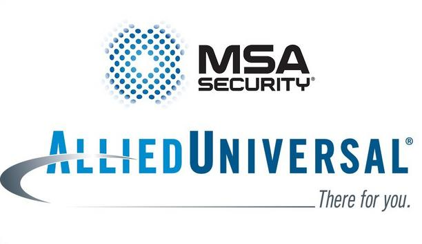 Allied Universal acquires MSA Security, national pioneer in threat protection and explosive detection canine teams
