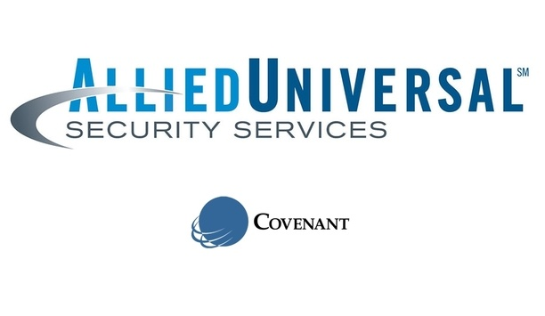 Allied Universal acquires Covenant Security Services to strengthen security force