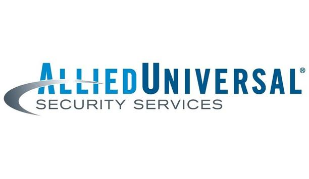 Allied Universal® Announces The Acquisition Of Security And Technology Integrator Service Works Inc.