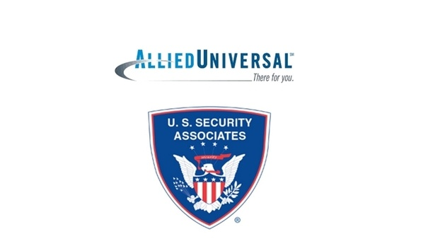 Allied Universal Finalizes The Acquisition Of U.S. Security Associates And Its Subsidiaries