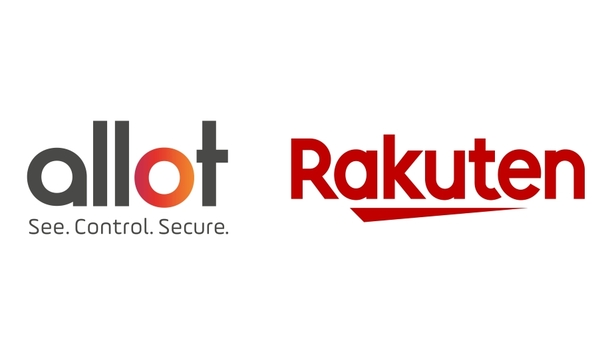 Allot partners with Rakuten Mobile to provide state-of-the-art virtualised security solutions