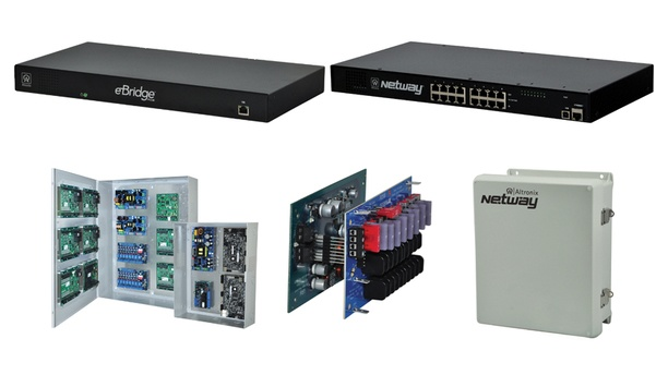 Altronix Displays Range Of Power And Transmission Solutions At ASIS 2016