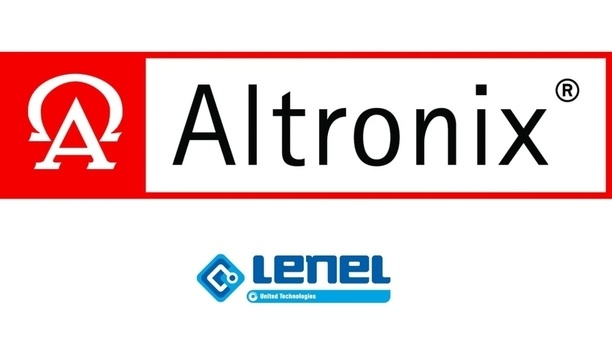 Altronix Trove1M1 and Trove2M2 now UL-Listed with Lenel access controllers