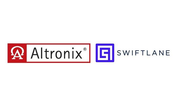 Altronix Trove seamlessly integrates with Swiftlane DCU 5 Door Controllers to enhance access control solutions