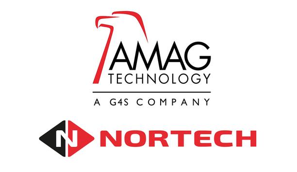 Nortech Control Systems joins AMAG Technology's Symmetry Preferred Partner Program
