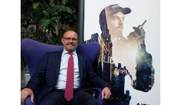 Airbus appoints Andrew Forbes as Head of Middle-East, North-Africa regions for Secure Land Communications