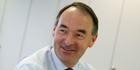 BSIA acknowledges contribution of Andrew White to the security industry