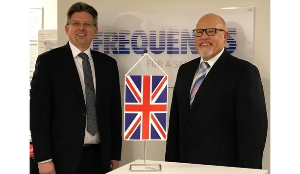 Frequentis UK appoints Andy Madge as Managing Director