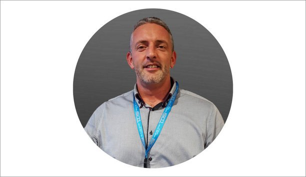 TDSi appoints Andy Cross as new Distribution Channel Manager
