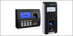 Anviz Biometric Access Control And Time-attendance System Installed At Khivraj Groups' Sales Outlets In Chennai, India