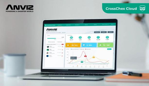 Anviz highlights 5 reasons why enterprises should opt for a cloud-based time and attendance system, such as CrossChex Cloud