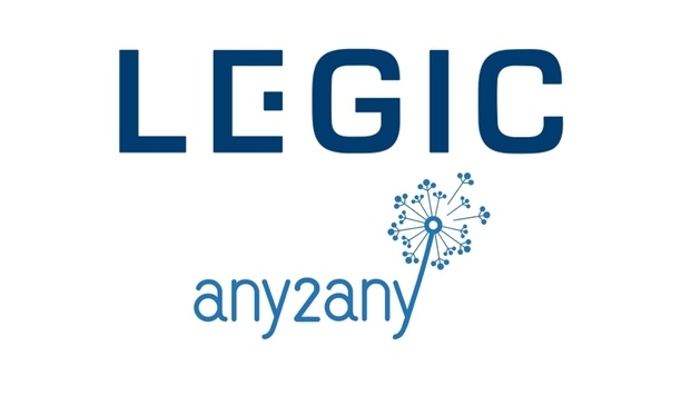 LEGIC collaborates with any2any GmbH on secure mobile solutions