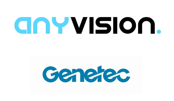 AnyVision Announces Technology Integration With Genetec Allowing Direct Integration To End Users