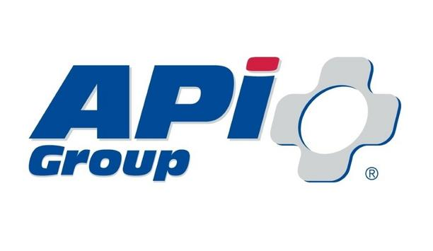 APi Group Corporation announces agreement to acquire Chubb Fire & Security Business for US$ 3.1 billion