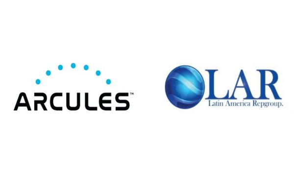 Arcules expands operations across Latin America by getting promoted with the help of LAR Group