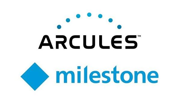 Arcules honoured with Benchmark Innovation Award for Hybrid VMS solution with technology partner, Milestone Systems