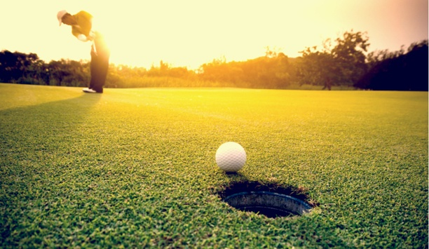 Arecont Vision surveillance cameras secure Kuala Lumpur Golf and Country Club