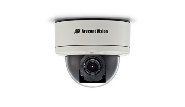 Panoramic cameras are everywhere, but it started with Arecont Vision