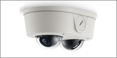 Arecont Vision MicroDome Duo IP megapixel camera