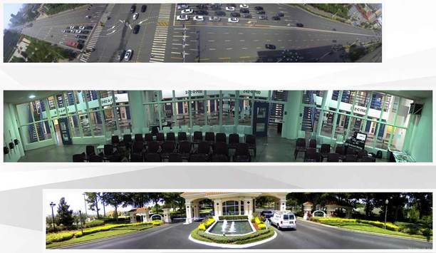 Arecont video surveillance solutions for municipalities, law enforcement, and governments